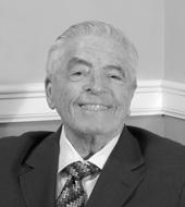 Hiram Haddad, Chairman